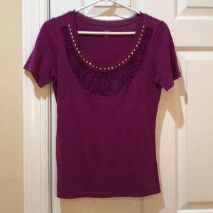 💙 Ann Taylor tee-shirt